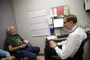 groundbreaking Treatments on the healing edge of medicine