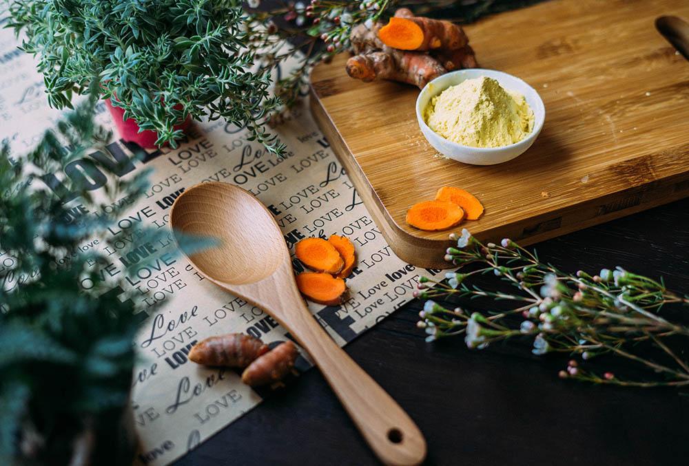 Anti-inflammatory Foods Key to Good Health