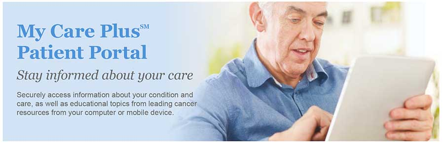 MyCarePlus Comprehensive Cancer Centers of Nevada